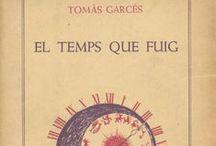 Club de Lectura 2012-2013 / Literatura periodística