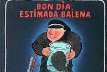 La Mar de contes - 2 / Selecció de contes de la col·lecció especial de llibres infantils de ficció al voltat de l'imaginari marí disponibles a la Biblioteca Barceloneta-La Fraterntat.