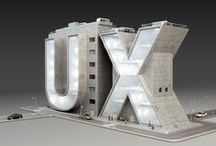 User Experience UX / Design/Usability