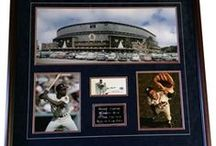 Baseball Memorabilia / Great memorabilia and signings from the Brewers and beyound / by Legends of the Field Sports Memorabilia