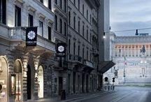 Corso 281 Luxury Suites / Rooms & Suites