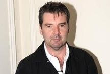 Brendan Coyle/Mr. Bates / Fan made collection of pics of one of Downton's hottest