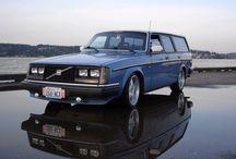 Volvo 240/245