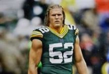 Clay Matthews Autographs / Everything and anything signed by Green Bay Packers Linebacker Clay Matthews / by Legends of the Field Sports Memorabilia