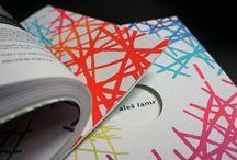 Jan Lamr / Graphic design