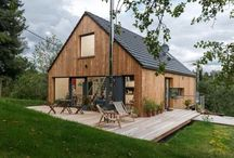 Our Eco-wooden House