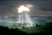 Glorious Yorkshire / It does what it says on the tin! Celebrating all things wild and wonderful about God's Own County.