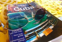 Cuba Notes / Cuba Notes – my own rum diaries: Havana to Baracoa – beaches & valleys, food, cars, cuban cigars…music & art, trains & planes, Hemingway…and Mothers Day.  Whether you're going soon or are an armchair vagabond, enjoy fun facts and personal vignettes about this beautiful, forbidden island. http://www.mauiwriter.com/cubanotes
