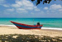 Thailand / My next adventure