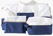 PPC - Sacs, pochettes / Tableau collectif recensant les patrons de sacs et de pochettes