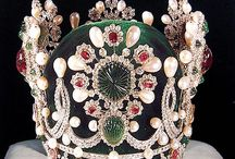 Crowns etc.