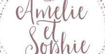 Amelie et Sophie / Luxury Childrenswear