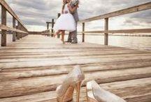Photography ideas for a Wedding