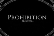 Hannah's 23rd Birthday Prohibition Party / Party ideas. for the 06/11/12