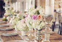 All Things Wedding Designs / by Margaret ( Howell ) Up De Graff