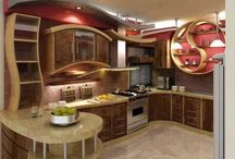 Incredible Kitchens / Everyone loves a stunning kitchen!