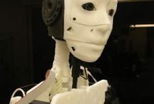 3D Printed Objects for Robotics