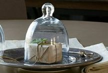 Glass cloche - Campane in vetro / Cloches from the world