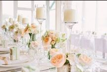 Wedding Inspiration, Styling and Decor