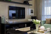 My Future Apartment / Dream Home