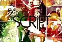 THE SCRIPT IS THE BEST