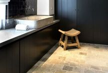New house/ Scullery