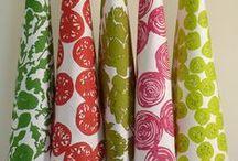 Bumper Crop / Dermond Peterson Bumper Crop Collection and Inspiration