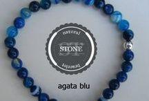 Collezione StoneBracelet / Tutta la collezione dei nostri bracciali