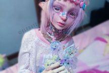BJD Dolls <3