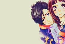 ♥Love anime ♪