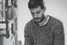 Man ✔️ / Jamie Dornan