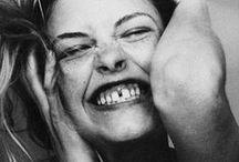 People - Expressions ❖ / :( ... :) ... :() ... :D ... O-O ... o.o ... =.=