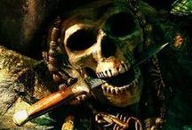 CharDes - Pirates ❖