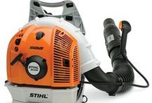 Stihl Equipment / Stihl Equipment