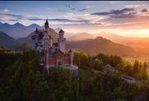 Ruins, Castles ❖