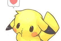 ➴PIKA PIKA !➶ / Pikachu... Is... So... Cute !!!!