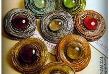 декорирование плетенок