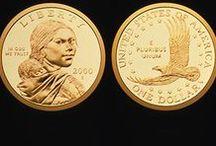 Dollar Coins / Dollar Coins