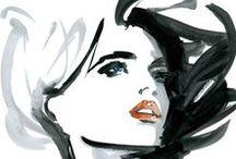 Illustrator Michel Canetti