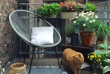 Balcony lovelyness