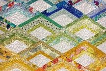 quilting plus / by Pamela J Pavao