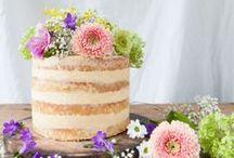 Cakes / by Ti Iwai