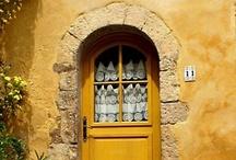 Great doors / by Marjorie Lamantia