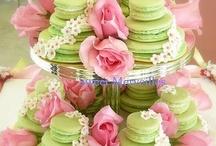 Cake / by Marjorie Lamantia