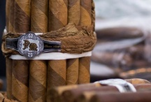 CIGAR PRESENTATIONS / Let Us Customize a Cigar Rolling Presentation For Your Next Event.