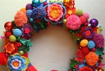 For the Love of Crochet / by Kate Ly
