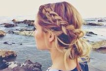 Braids & Plaits / Amazing braids and plaits we love and think look Fabulous!! <3