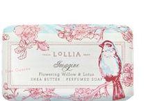 Lollia / by Margot Elena