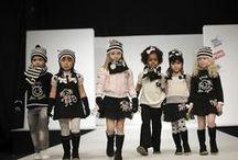 ROPA INFANTIL / Ropa casual, trajes de baño y primera comunión para niñas y niños / by Ofelia Hoyos