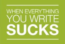 write and read / writer's life, readers, writers, bookshelf